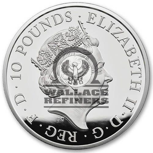 Five Coins-No Box//COA 2018 S 90/% Silver Proof Quarter Set