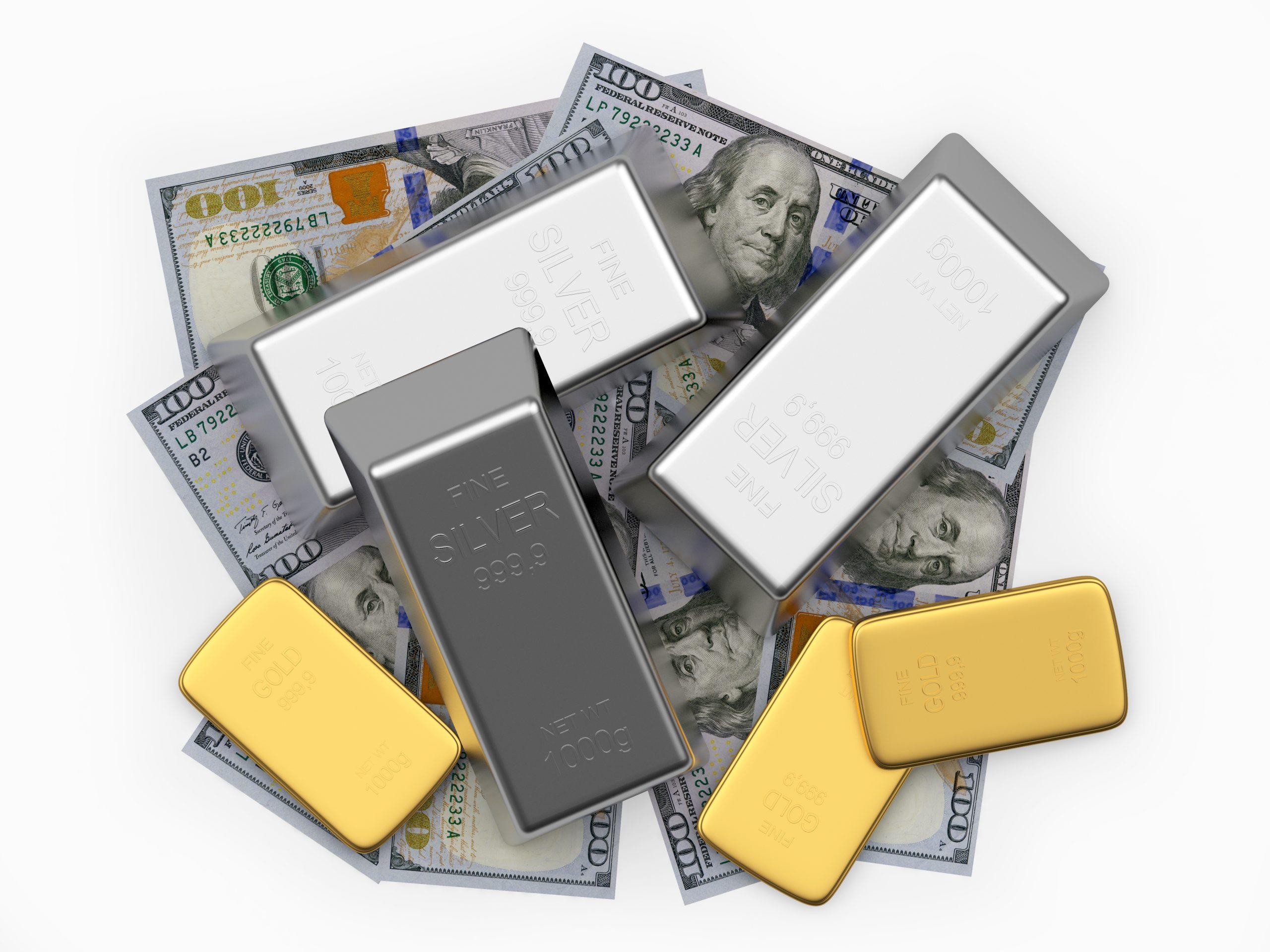 Dental Scrap and Jewelry Refiner Exchange
