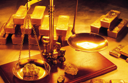 Gold could drop as much as 15% if election is contested – Hug