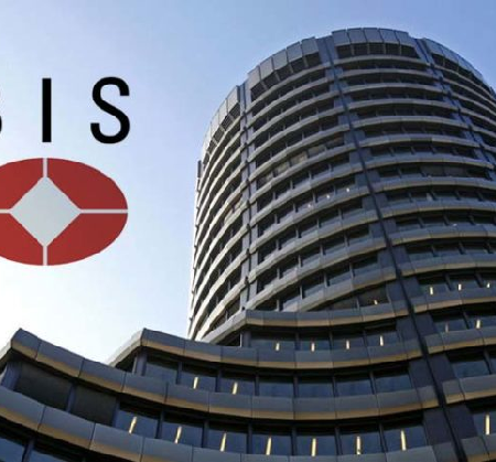 Gold plays an important role in central banks' foreign reserves – BIS white paper