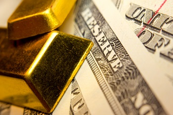 It's going to be a tough winter so hold some gold – Randy Smallwood