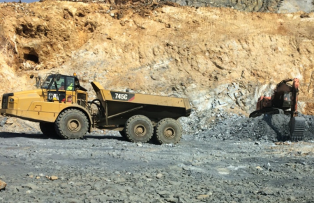 Oyu Tolgoi's costs force partners to arbitration