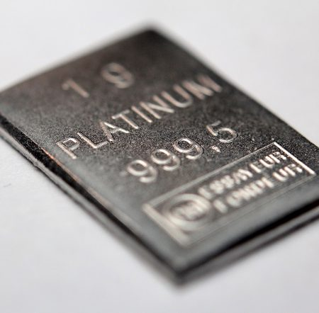 Platinum market to see more than 1 million ounce deficit in 2020 – World Platinum Council