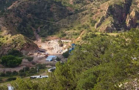 Sierra Metals increases Inferred Resources by 200% at Cusi silver mine in Mexico
