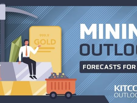 Gold miners' production set to rebound in 2021