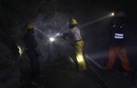Peru boasts US$56 billion construction portfolio in mining sector
