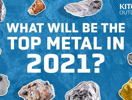 Silver price to shine the brightest in 2021, gold is third most popular asset