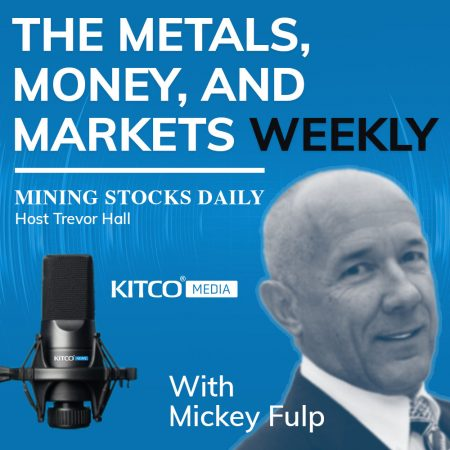 The Metals, Money, and Markets Weekly by Mickey Fulp – December 18, 2020