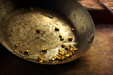 Eldorado expects to produce less gold in coming years