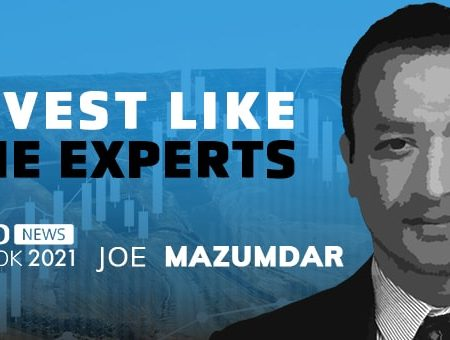 Gold and miners to shine in 2021 as Biden Adminstration won't be shy with stimulus – Exploration Insights' Mazumdar