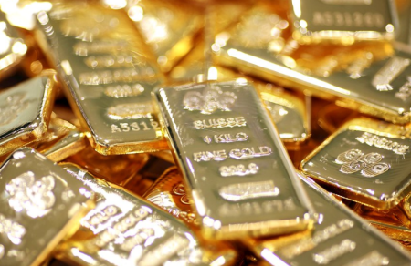 McEwen loses 16% of gold reserves at Gold Bar