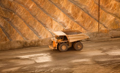 Pan African Resources increases gold production in South Africa
