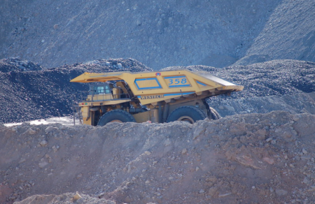 Yamana Gold reduce their 2021 production guidance
