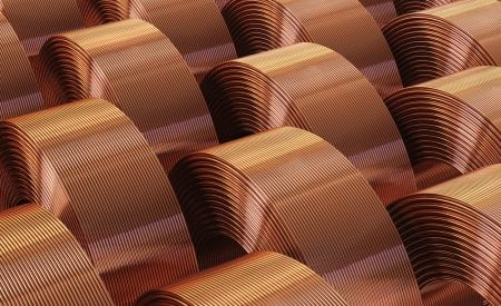 Copper price to peak this year, here's why – CRU