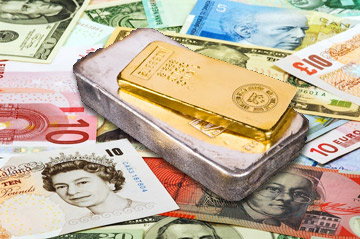 February was not a good month for gold as global ETF holdings drop 2% – WGC