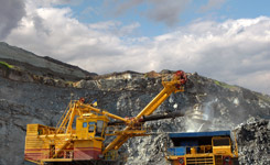 Generation Mining delivers robust feasibility study for Marathon
