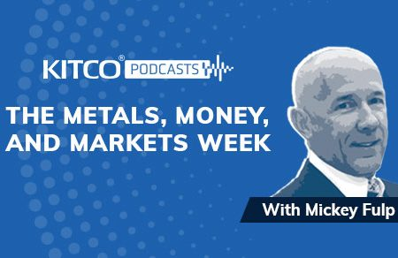 The Metals, Money, and Markets Weekly by Mickey Fulp – March 5, 2021
