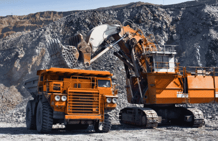 New conveying and stacking system to raise production profile at Florida Canyon gold mine