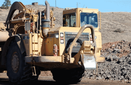 Ok Tedi mine resumes operations after COVID-19 related suspension