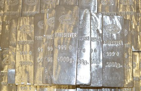 The world's top 10 largest silver mines in 2020 – report