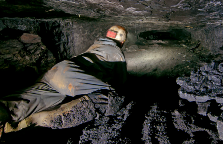 Portugal developed a robot to explore flooded underground mines – report