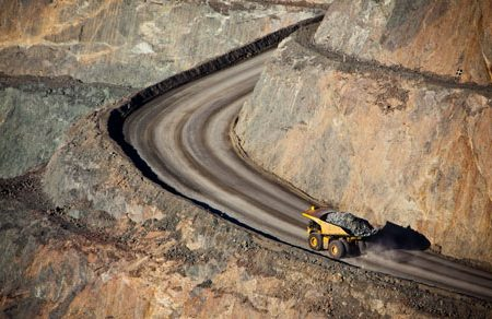 Sierra Metals more than triples net income despite production setback in first quarter